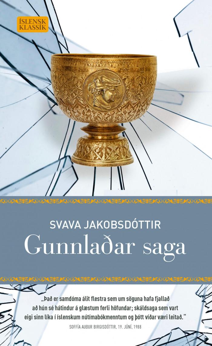 Gunnlaðarsaga