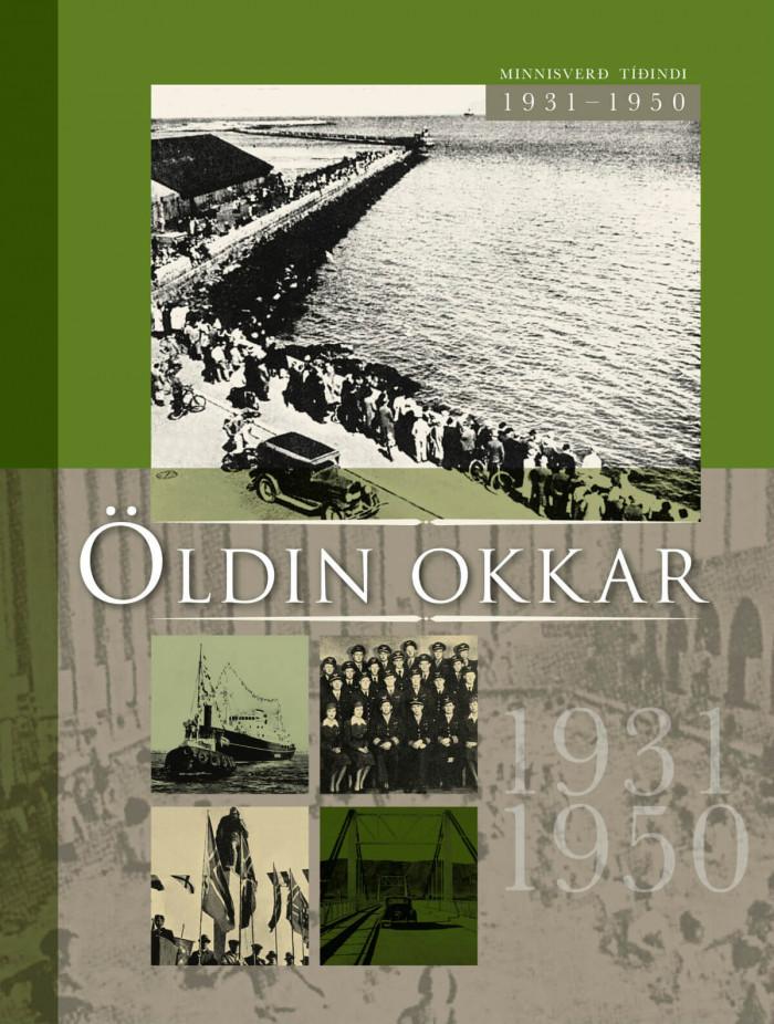 Öldin okkar 1931-1950