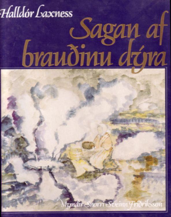 Sagan af brauðinu dýra