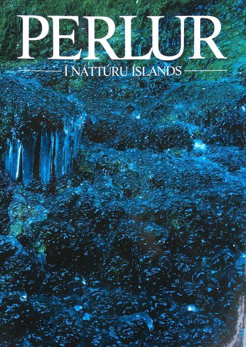 Perlur í náttúru Íslands
