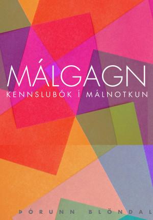 Málgagn: kennslubók í málnotkun