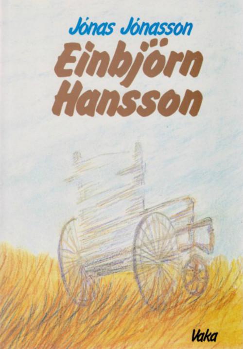 Einbjörn Hansson