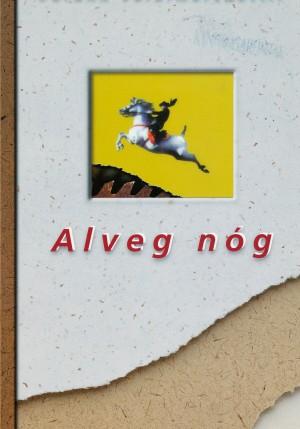Alveg nóg eftir Þórunni Jörlu Valdimarsdóttur