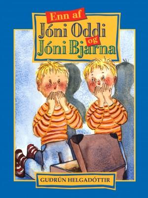 Enn af Jóni Oddi og Jóni Bjarna