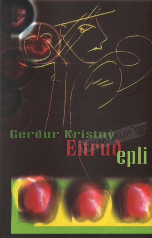 Eitruð epli