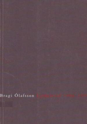 Ljóðaúrval 1986-1996