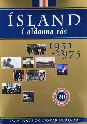 Ísland í aldanna rás: 1951-1975