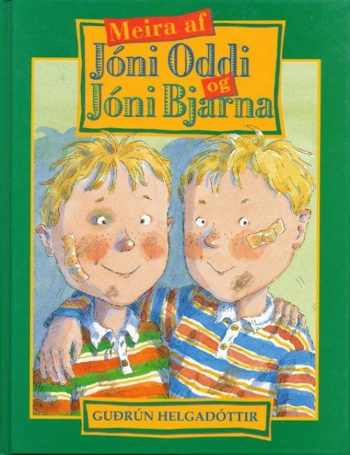 Meira af Jón Oddi og Jón Bjarni