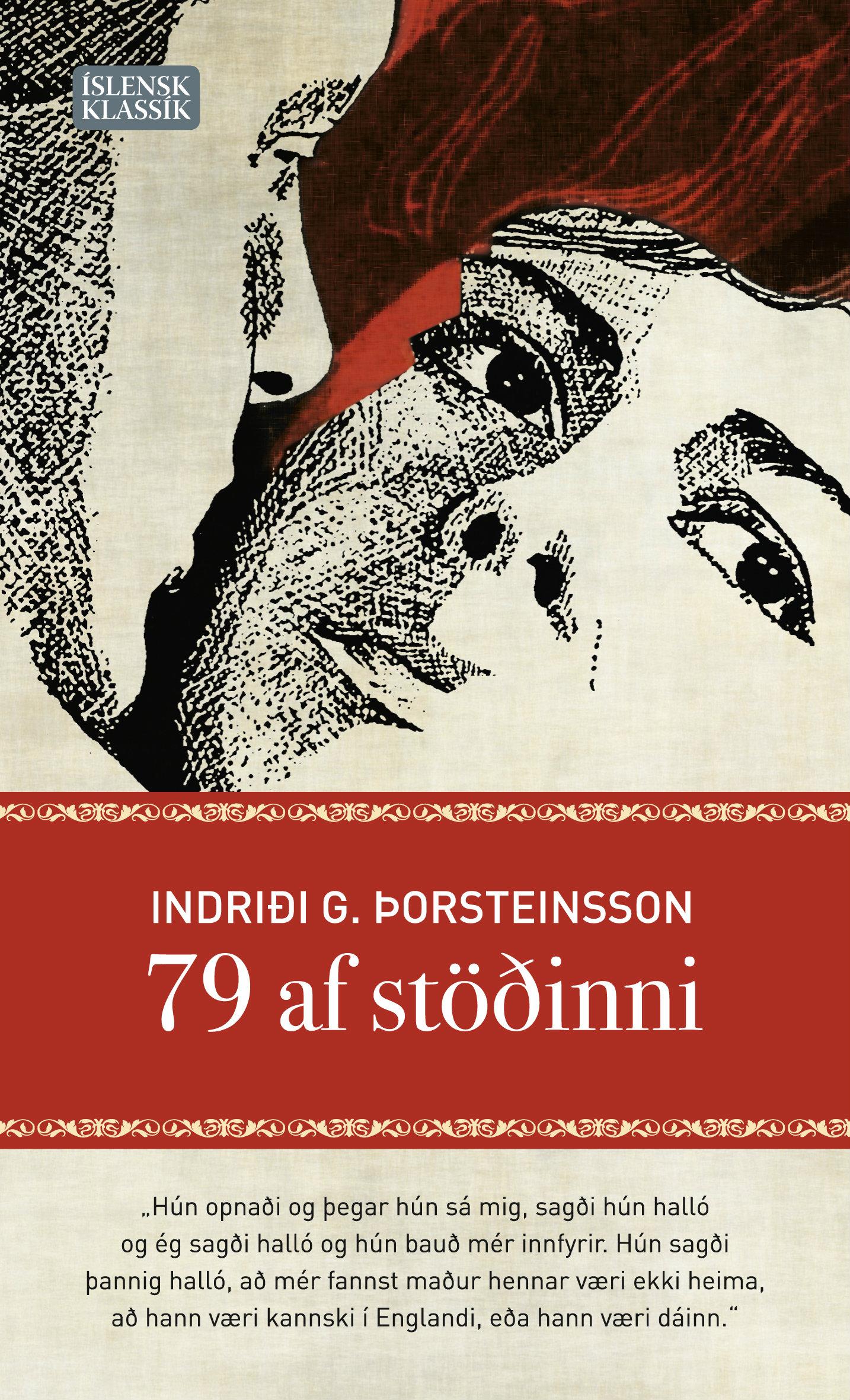 79 af stöðinni