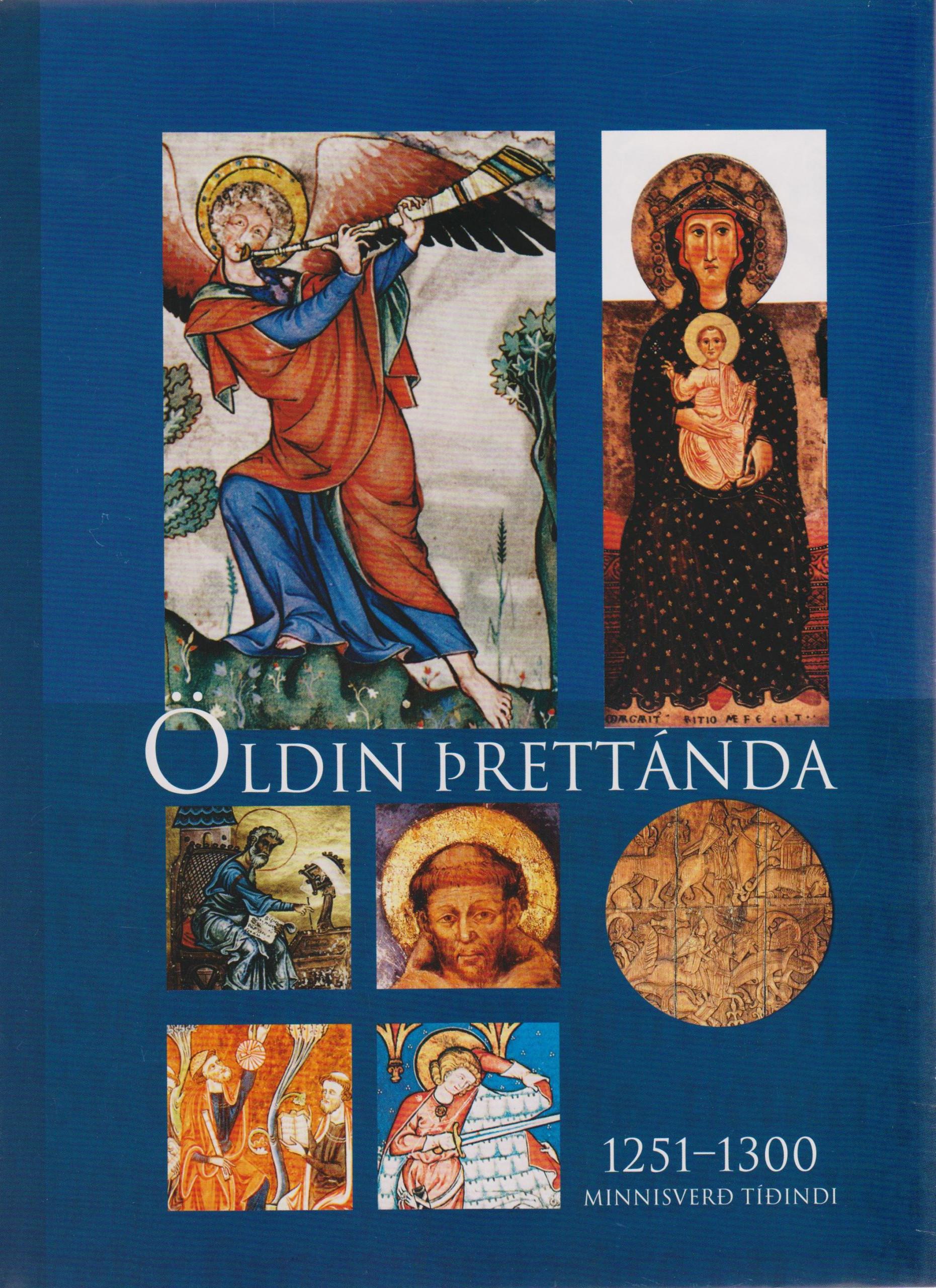 Öldin þrettánda 1251-1300