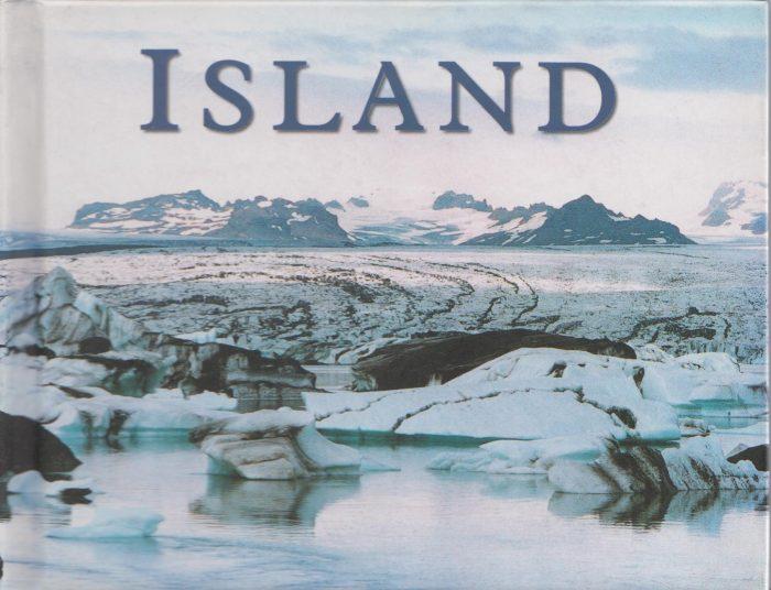 Island - dansk