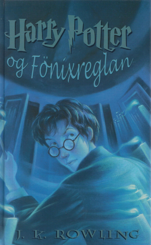 Harry Potter og Fönixreglan