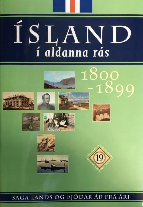 Ísland í aldanna rás: 19. öldin