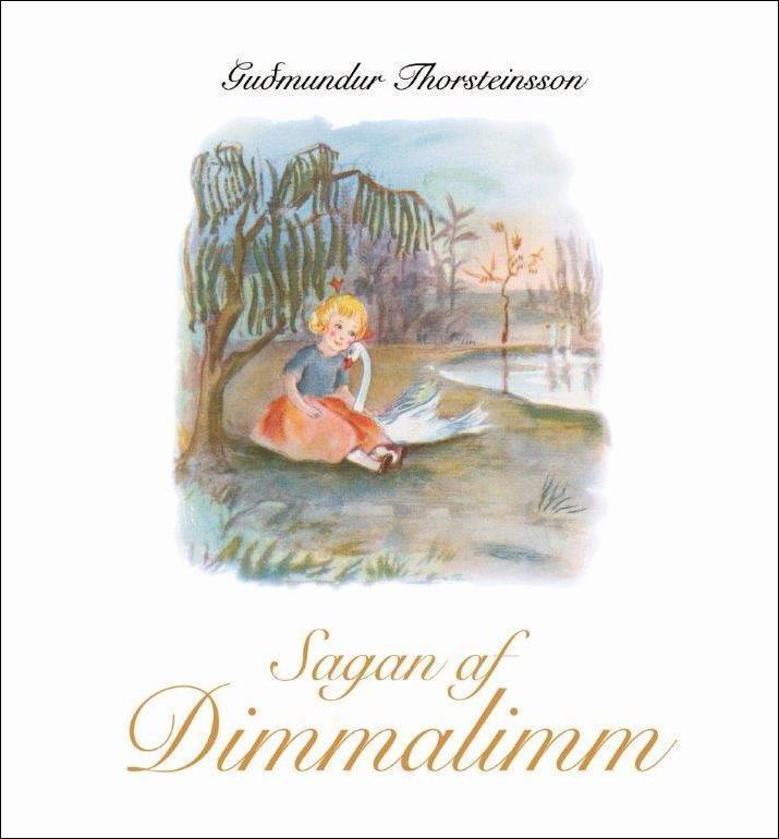 Sagan af Dimmalimm – íslensk