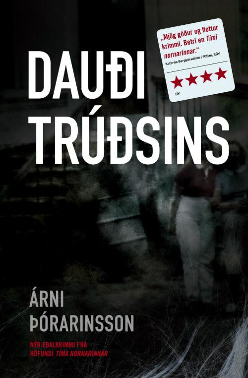 Dauði trúðsins eftir Árna Þórarinsson