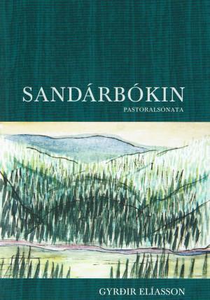 Sandárbókin