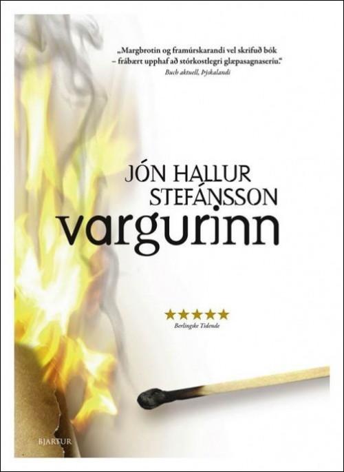 Vargurinn