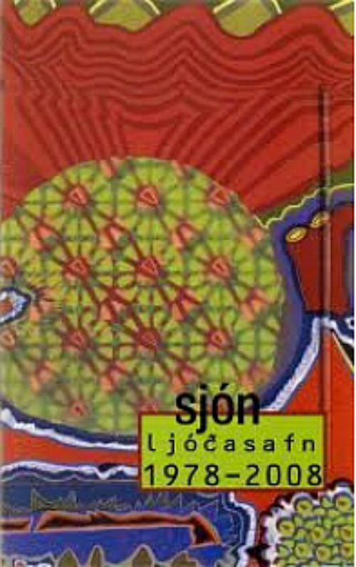 Ljóðasafn Sjóns