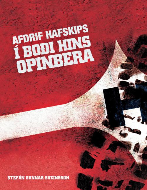 Afdrif Hafskips