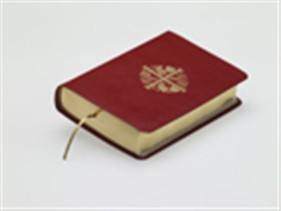 Biblían – rauð spjöld