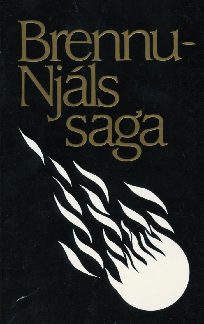 Brennu Njáls saga