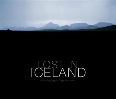 Lost in Iceland – small format