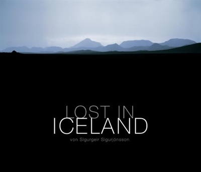 Lost in Iceland – français, large format