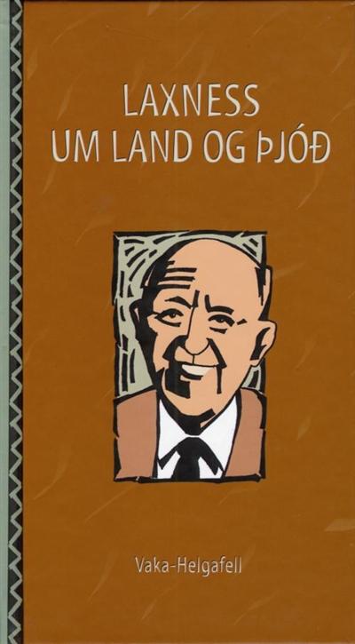 Laxness um land og þjóð