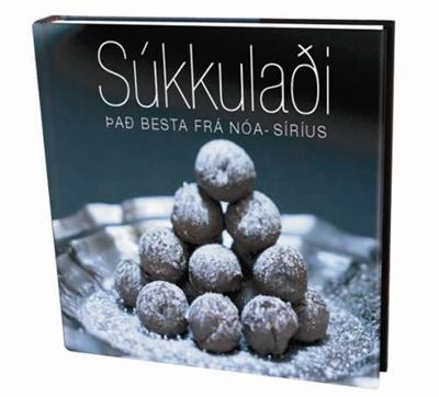 Súkkulaði – það besta frá Nóa Síríus