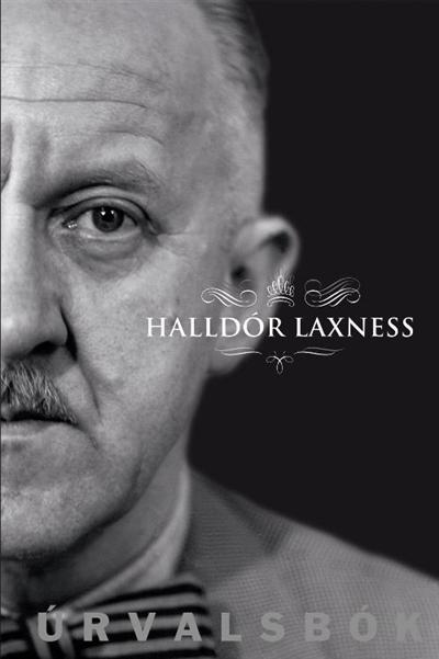 Halldór Laxness – Úrvalsbók