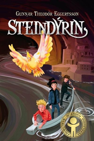 Steindýrin