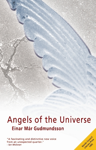 Angels of the Universe – Paperback