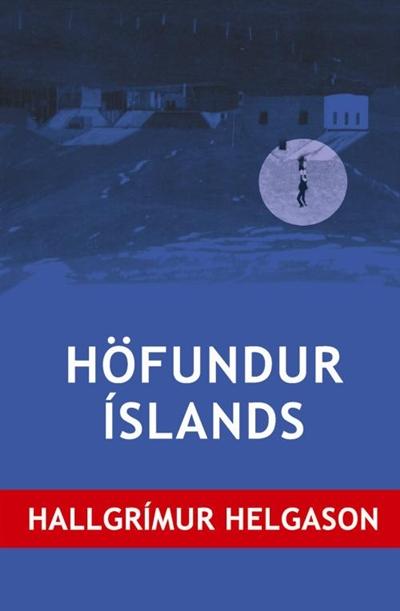 Höfundur Íslands