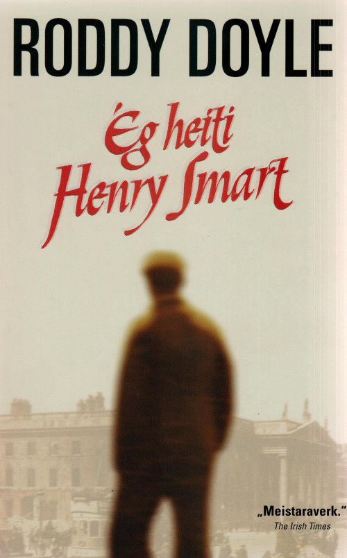 Ég heiti Henry Smart