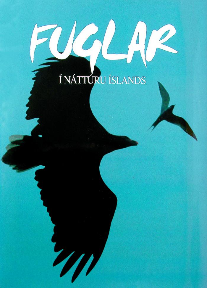 Fuglar í náttúru Íslands