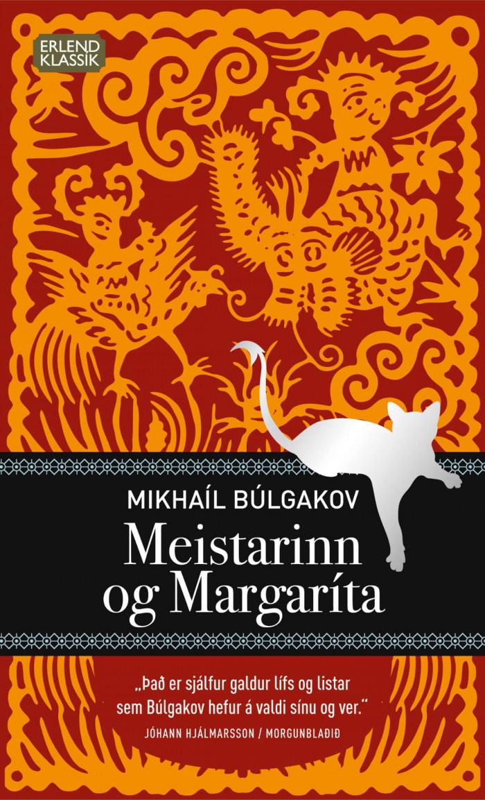 Meistarinn og Margaríta