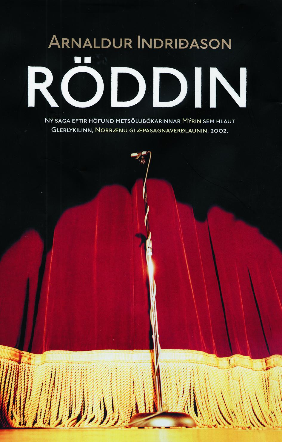 Röddin