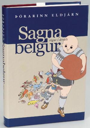 Sagnabelgur