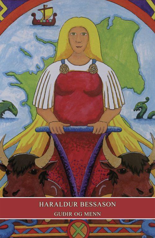 Guðir og menn