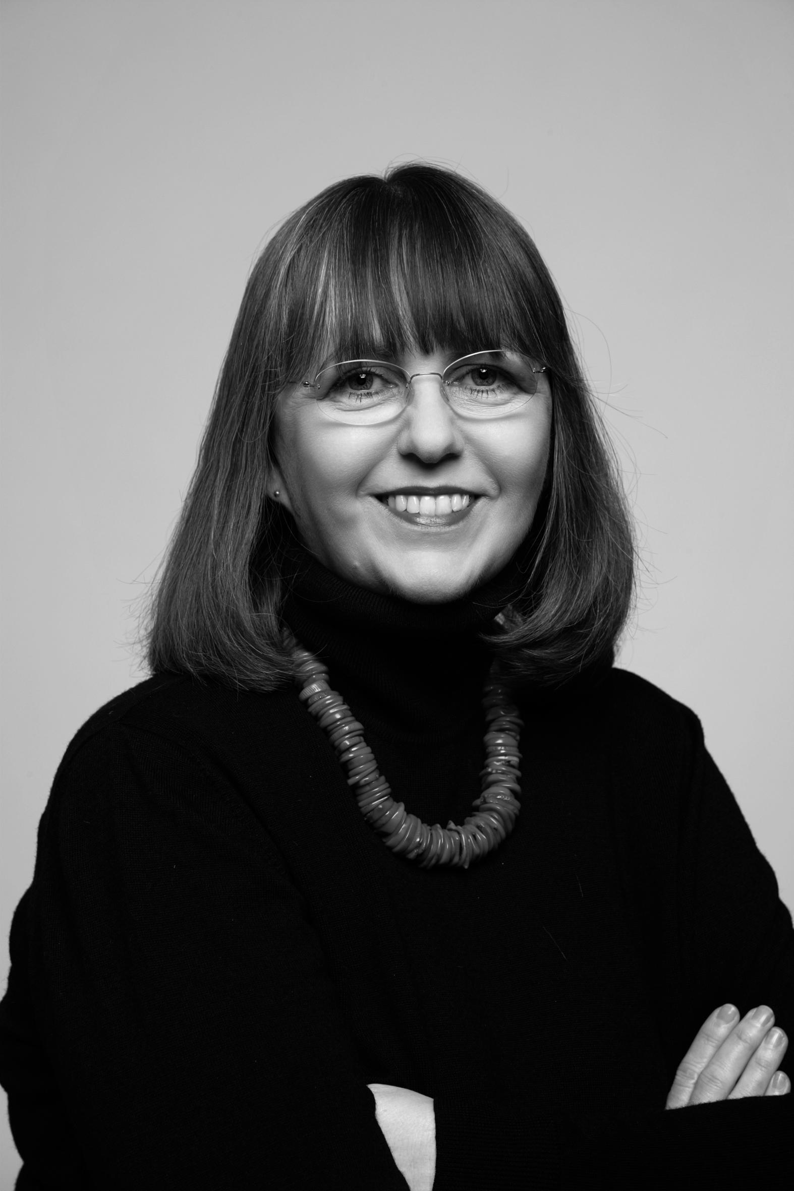 Jónína Leósdóttir