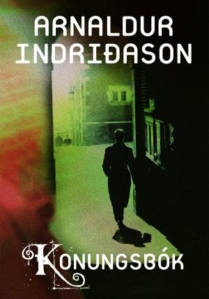 Konungsbók - Arnaldur Indriðason