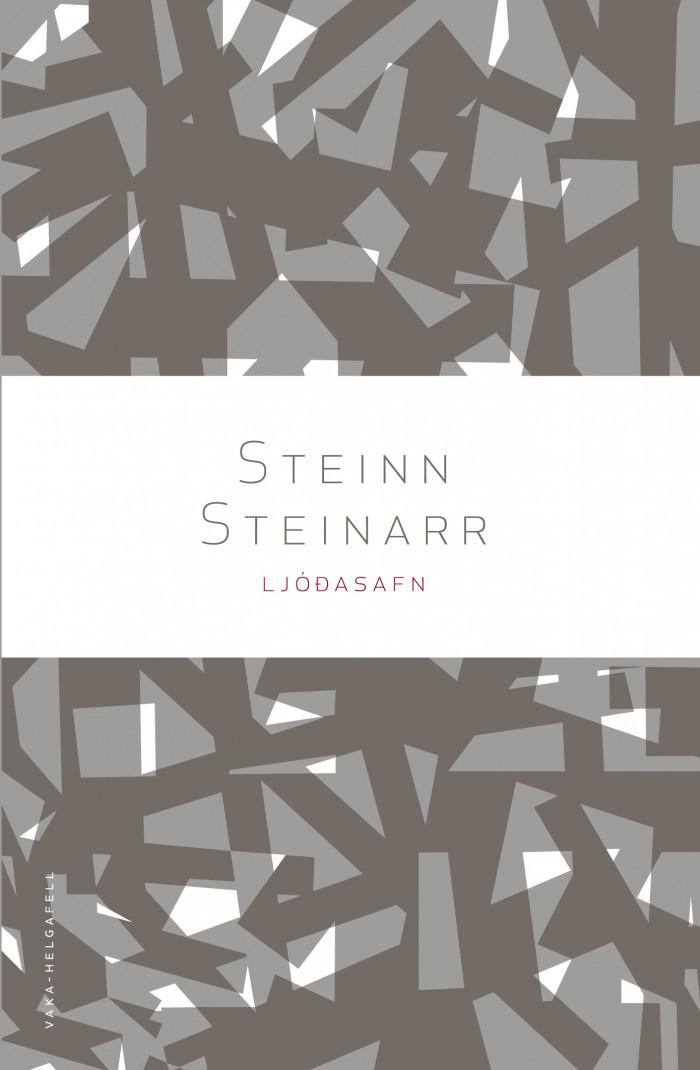 Steinn Steinarr - ljóðasafn