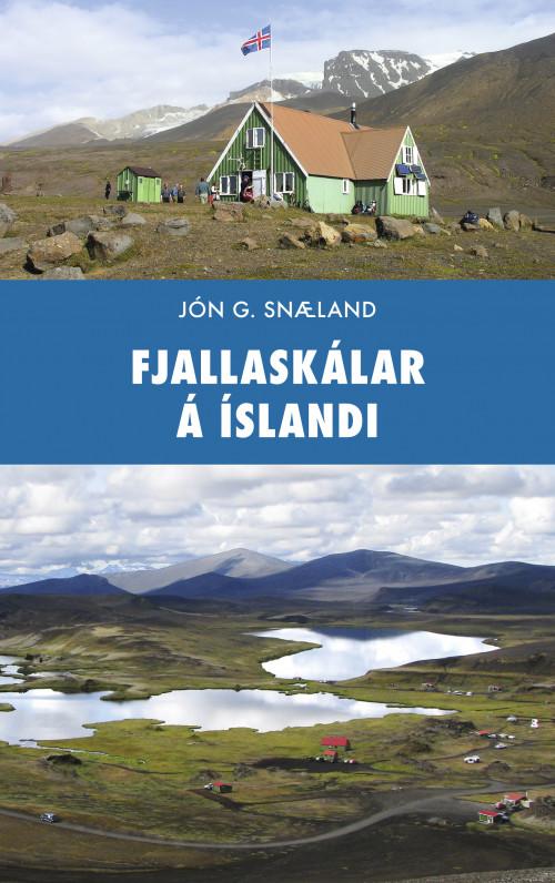 Fjallaskálar á Íslandi