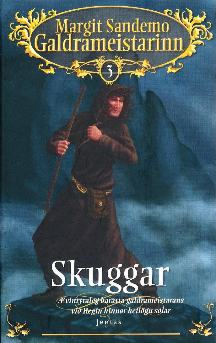 Galdrameistarinn Skuggar