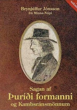 Sagan af Þuríði formanni og Kambsránsmönnum