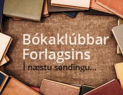 Bókaklúbbar Forlagsins