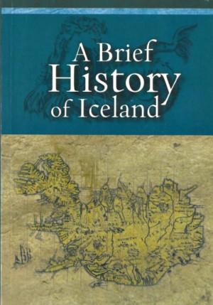 Brief History of Iceland eftir Gunnar Karlsson