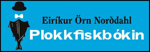 Plokkfiskbókin