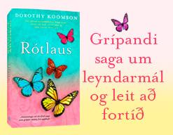 Rótlaus Koomson