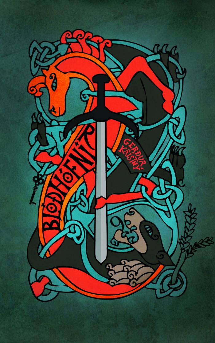 Blóðhófnir